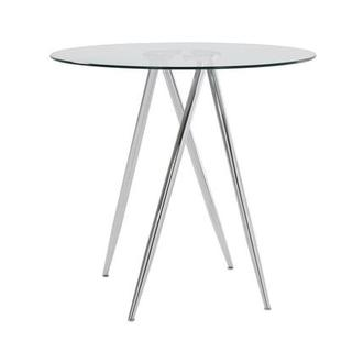 Latika Round Pub Table