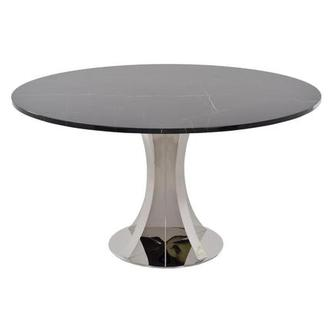 Nadine Round Dining Table