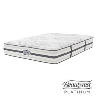 Roswell Full Mattress by Simmons Beautyrest Platinum
