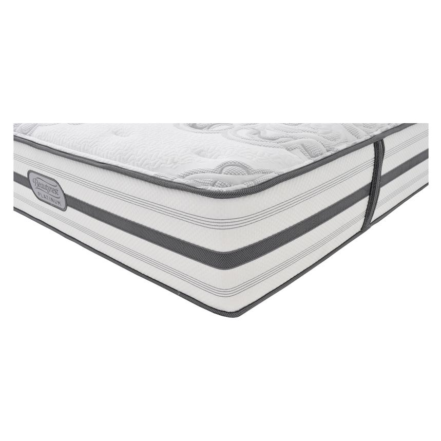 Roswell Twin XL Mattress by Simmons Beautyrest Platinum  alternate image, 2 of 5 images.