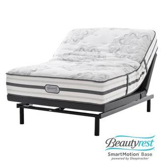 Roswell Queen Mattress Set w/SmartMotion™ 1.0 Powered Base