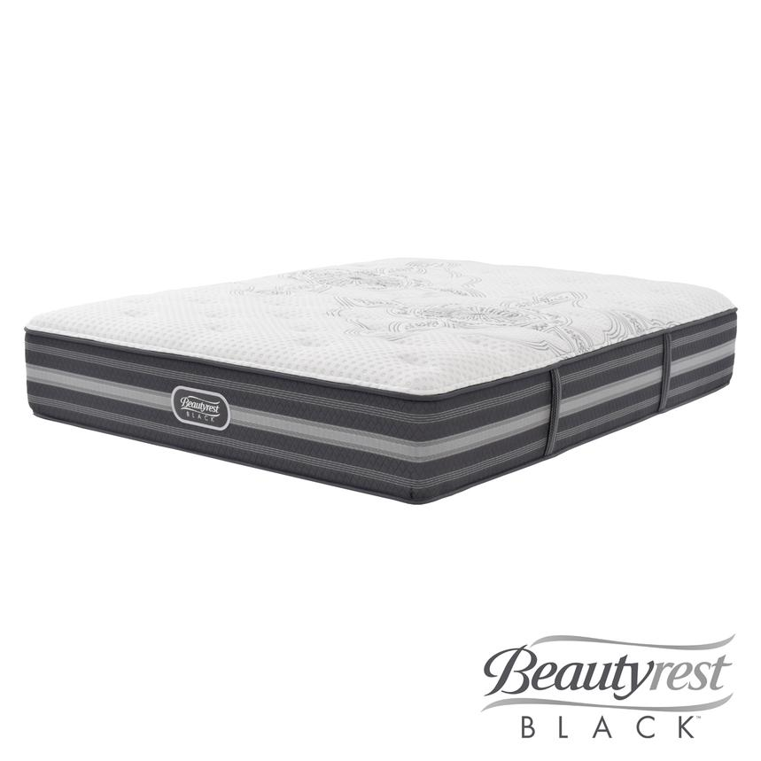 Calista King Mattress by Simmons Beautyrest Black  main image, 1 of 5 images.