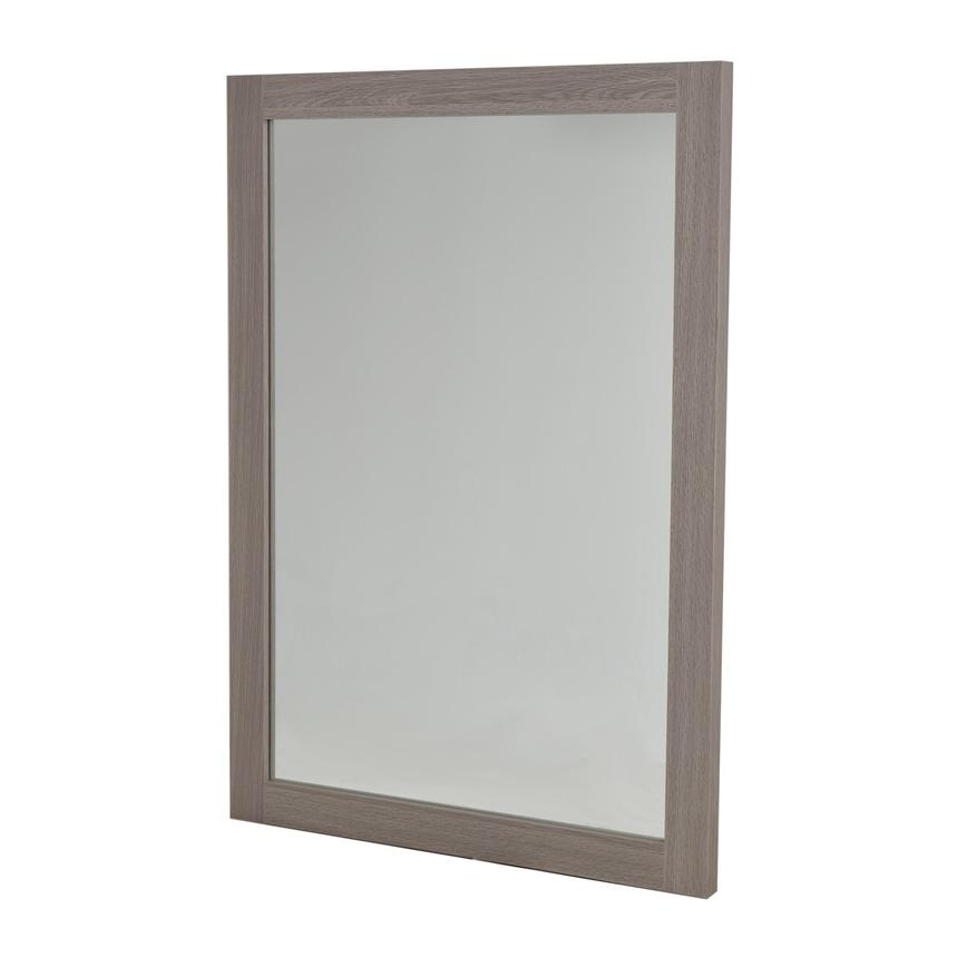 Bellmar Gray Mirror  main image, 1 of 4 images.