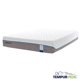 Cloud Supreme Breeze Twin XL Memory Foam Mattress by Tempur-Pedic