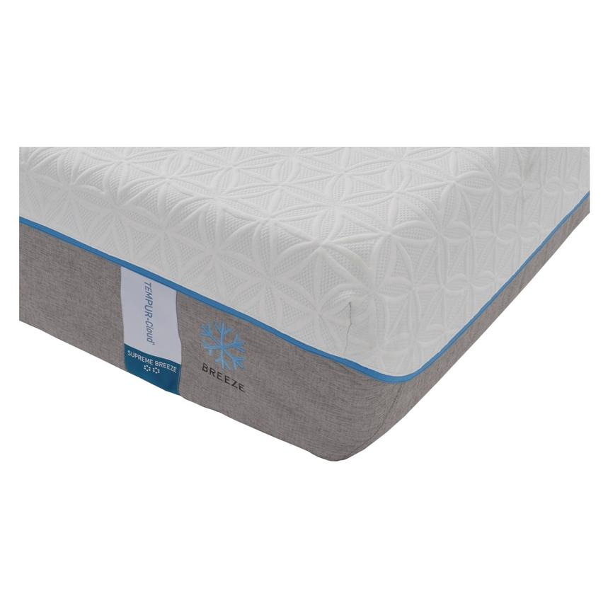 Cloud Supreme Breeze Twin XL Memory Foam Mattress by Tempur-Pedic  alternate image, 2 of 5 images.