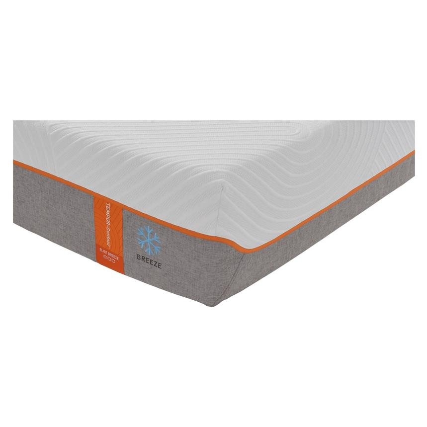 Contour Elite Breeze King Memory Foam Mattress by Tempur-Pedic  alternate image, 2 of 5 images.