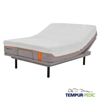 Contour Elite Breeze Memory Foam Queen Mattress Set
