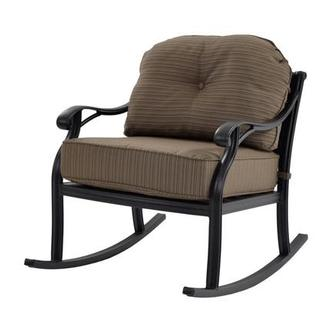 Castle Rock Rocker Chair