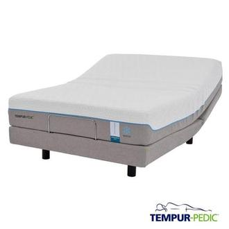 Cloud Supreme Breeze Memory Foam Queen Mattress Set