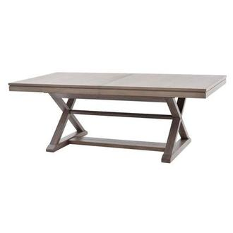 Rachael Ray's High Line Extendable Dining Table