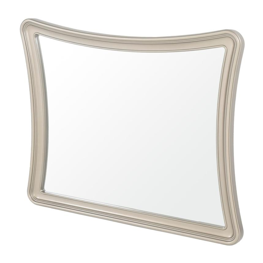 Dynasty Mirror  main image, 1 of 5 images.