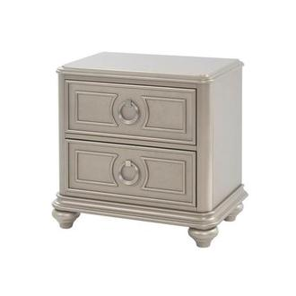 Dynasty Nightstand
