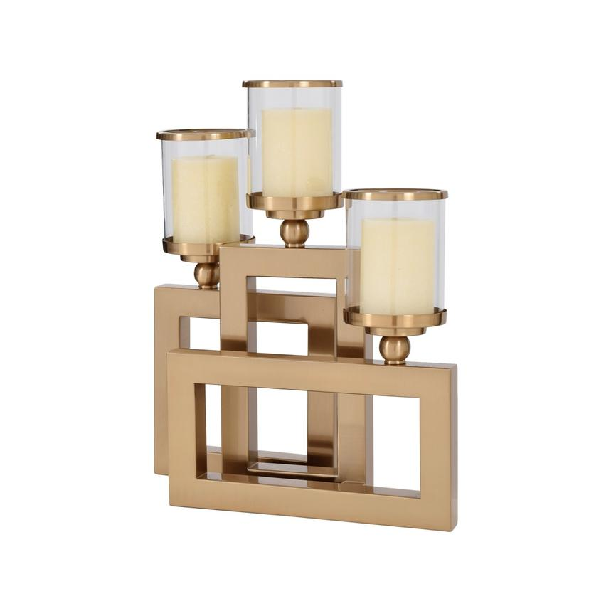 Niccolo Candle Holder  main image, 1 of 4 images.