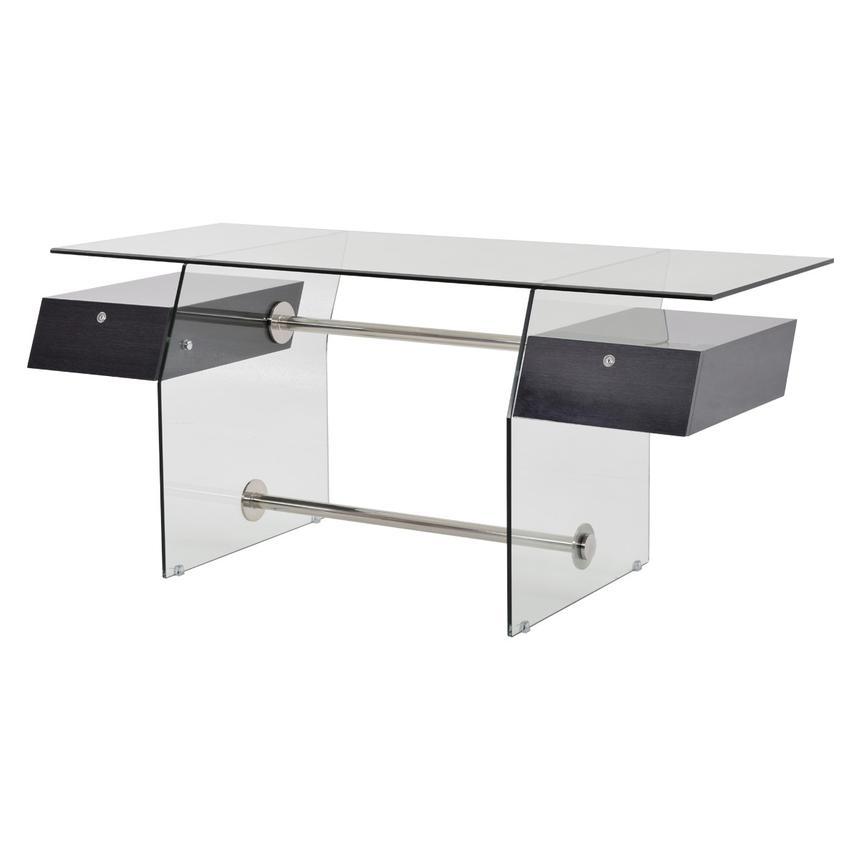 Vitra Gray Desk Main Image 1 Of 7 Images