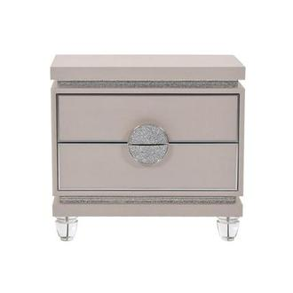 Glimmering Heights Nightstand