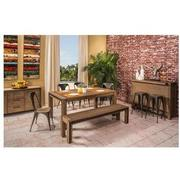Pinot 3-Piece Casual Dining Set  alternate image, 2 of 9 images.