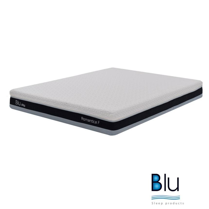 Romantica 2.0 Twin XL Mattress By Blu Sleep Products  main image, 1 of 5 images.