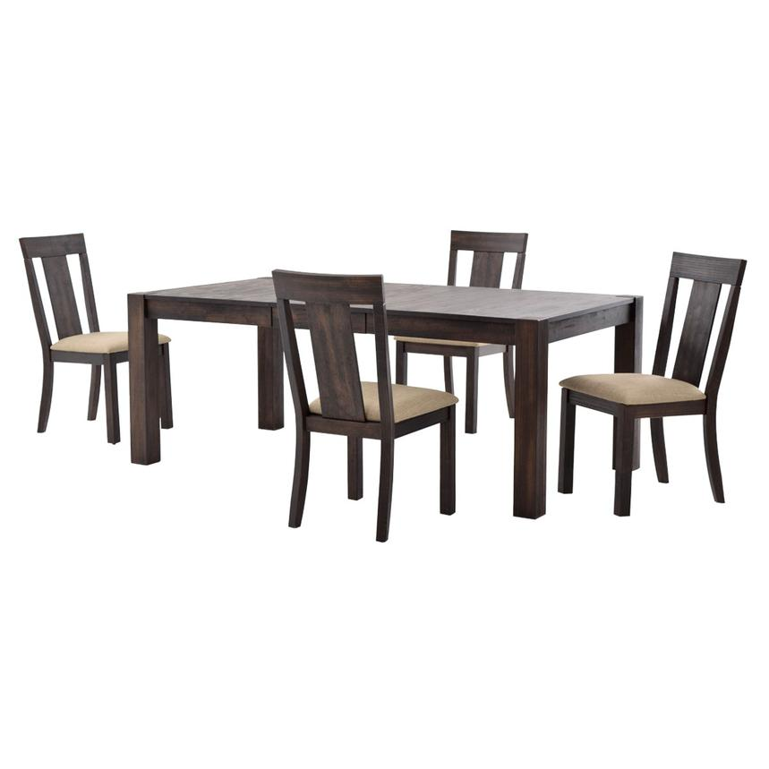 Luxor Dining Room Set