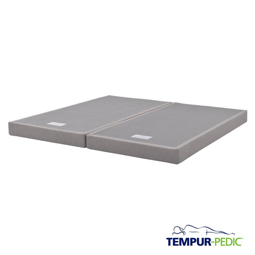 Tempur-Flat King Low Foundation by Tempur-Pedic  main image, 1 of 3 images.