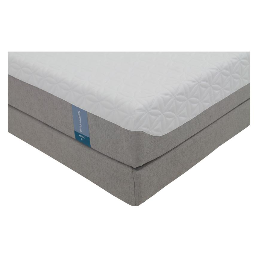 Cloud Prima Memory Foam King Mattress Set w/Low Foundation by Tempur-Pedic  alternate image, 2 of 5 images.