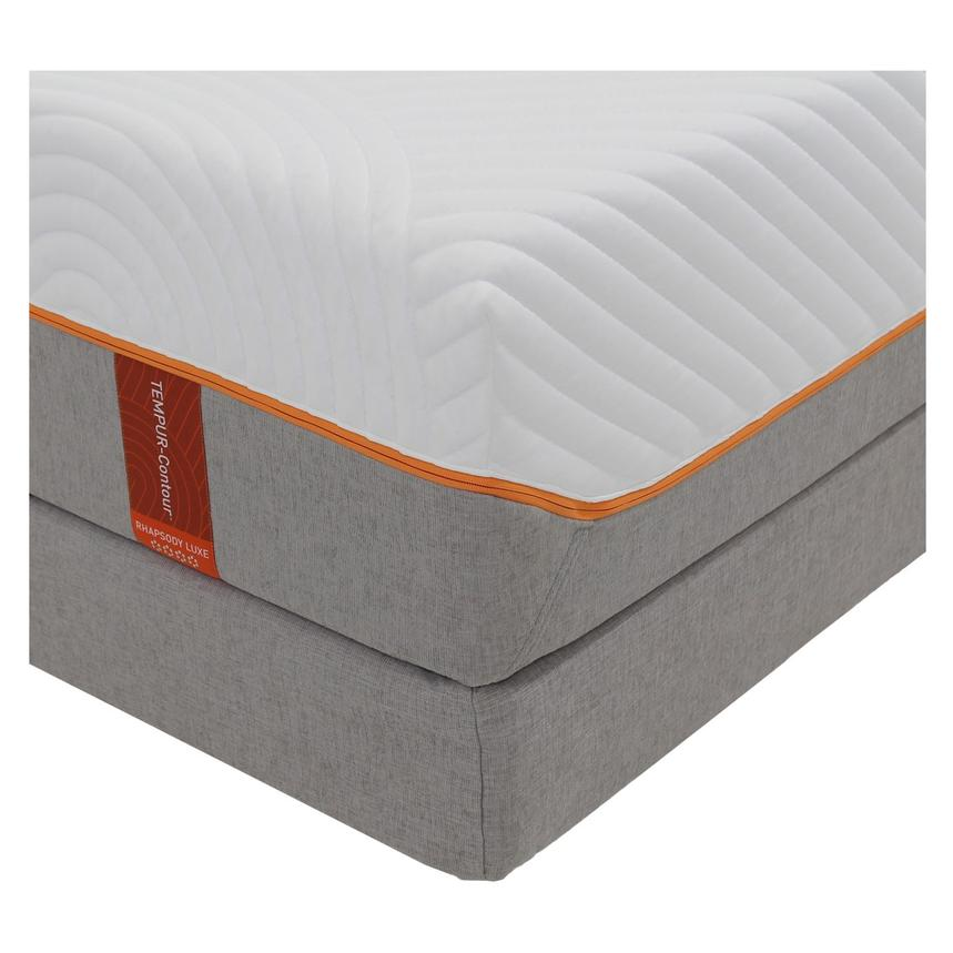 Contour Rhapsody Luxe Memory Foam King Mattress Set w/Low Foundation by Tempur-Pedic  alternate image, 2 of 4 images.