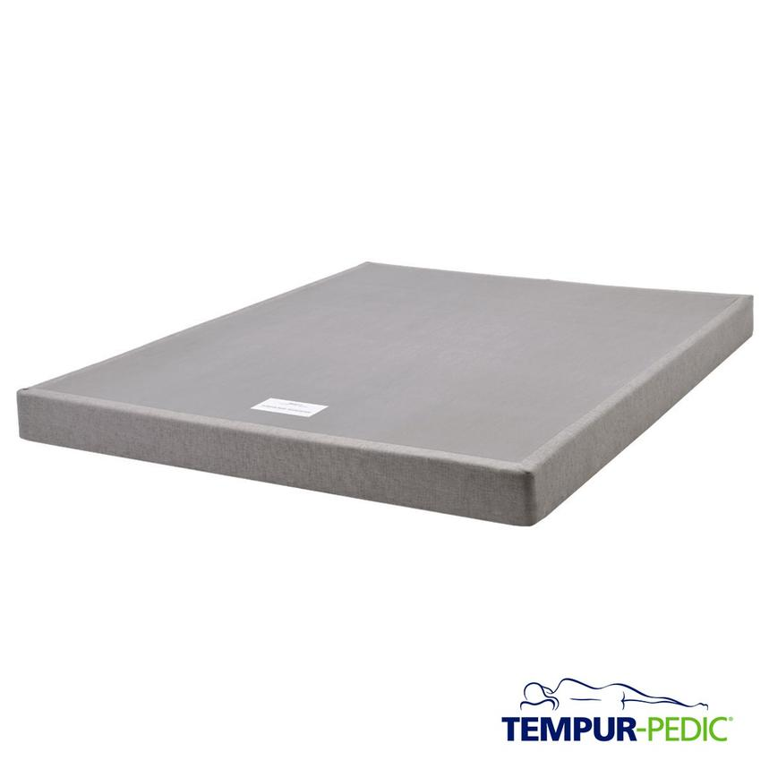 Tempur-Flat Twin XL Low Foundation by Tempur-Pedic  main image, 1 of 3 images.