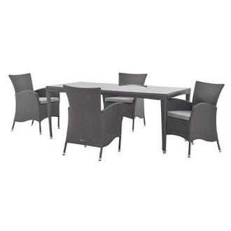 Magra 5-Piece Patio Set