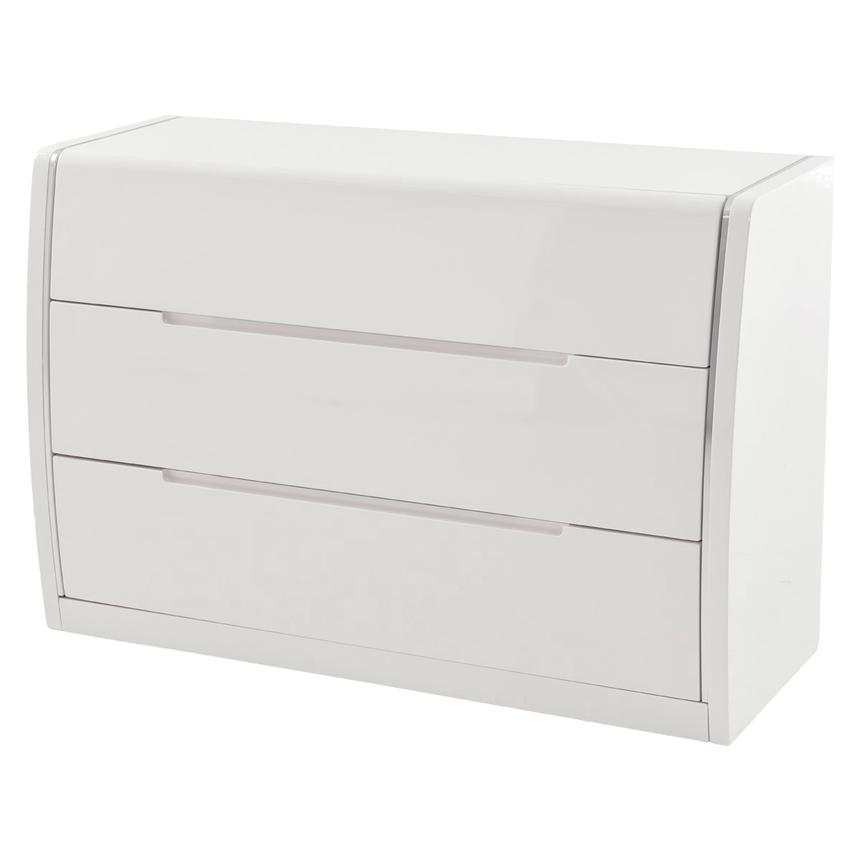 Benton White Dresser  main image, 1 of 6 images.