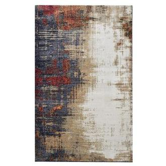Revelation Earth 5' x 8' Area Rug