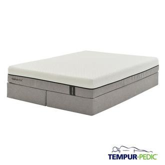 Legacy King Mattress w/Low Foundation