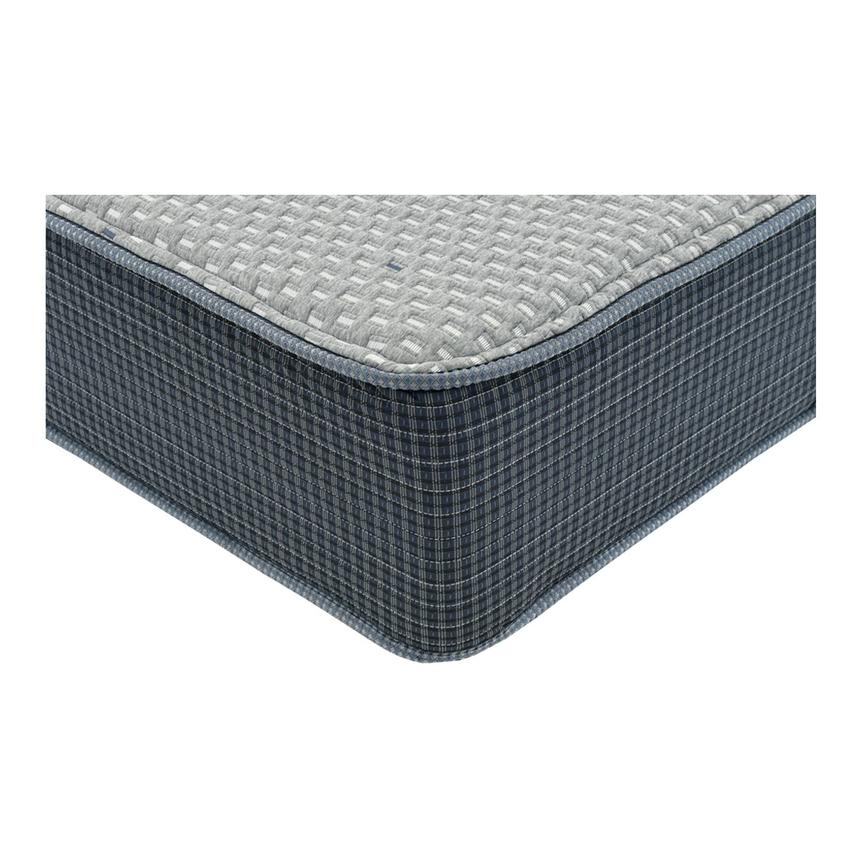 Marshall HB King Mattress by Simmons Beautyrest Silver  alternate image, 2 of 5 images.
