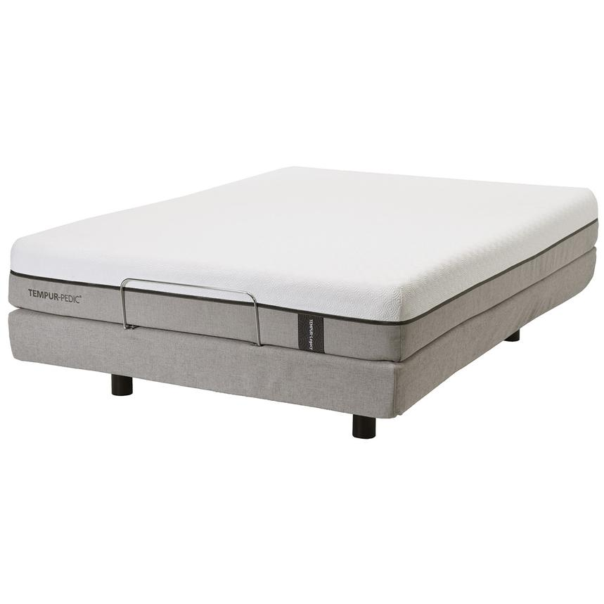 Legacy Twin XL Mattress w/Ergo Premier Foundation by Tempur-Pedic  alternate image, 2 of 6 images.