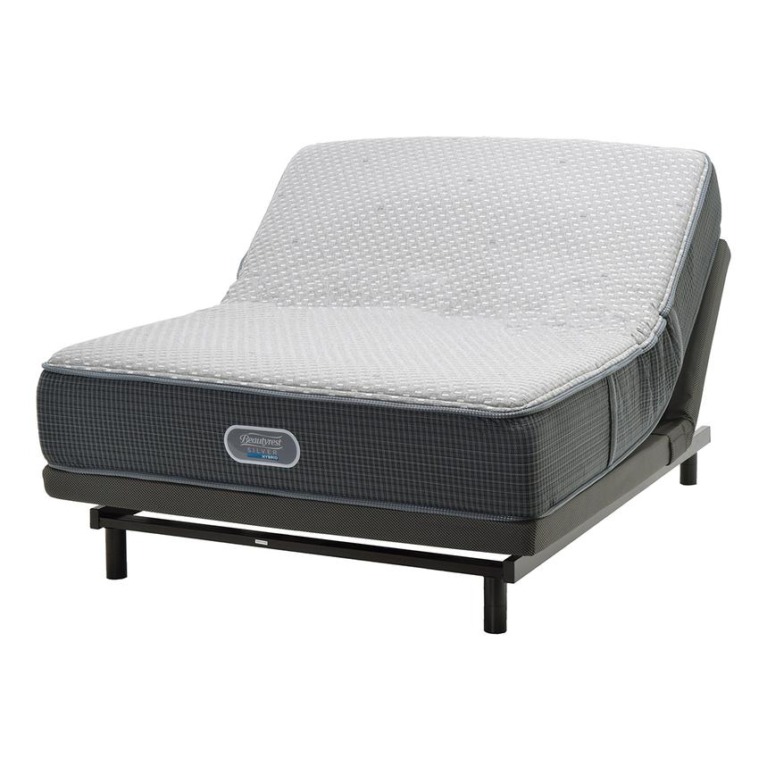 Marshall HB King Mattress w/SmartMotion™ 1.0 Powered Base  main image, 1 of 2 images.