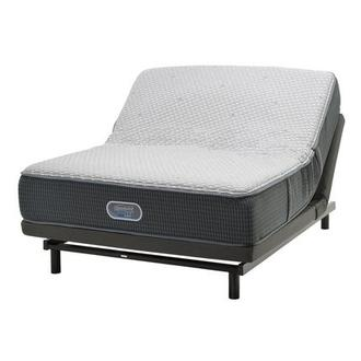 Marshall HB King Mattress w/SmartMotion™ 1.0 Powered Base
