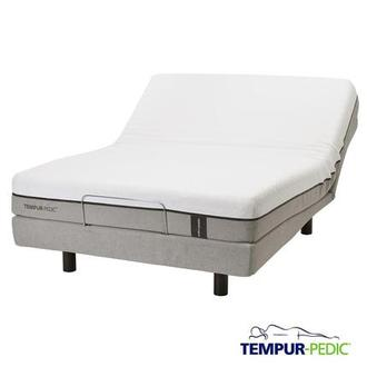 Legacy King Mattress w/Ergo Premier Foundation by Tempur-Pedic