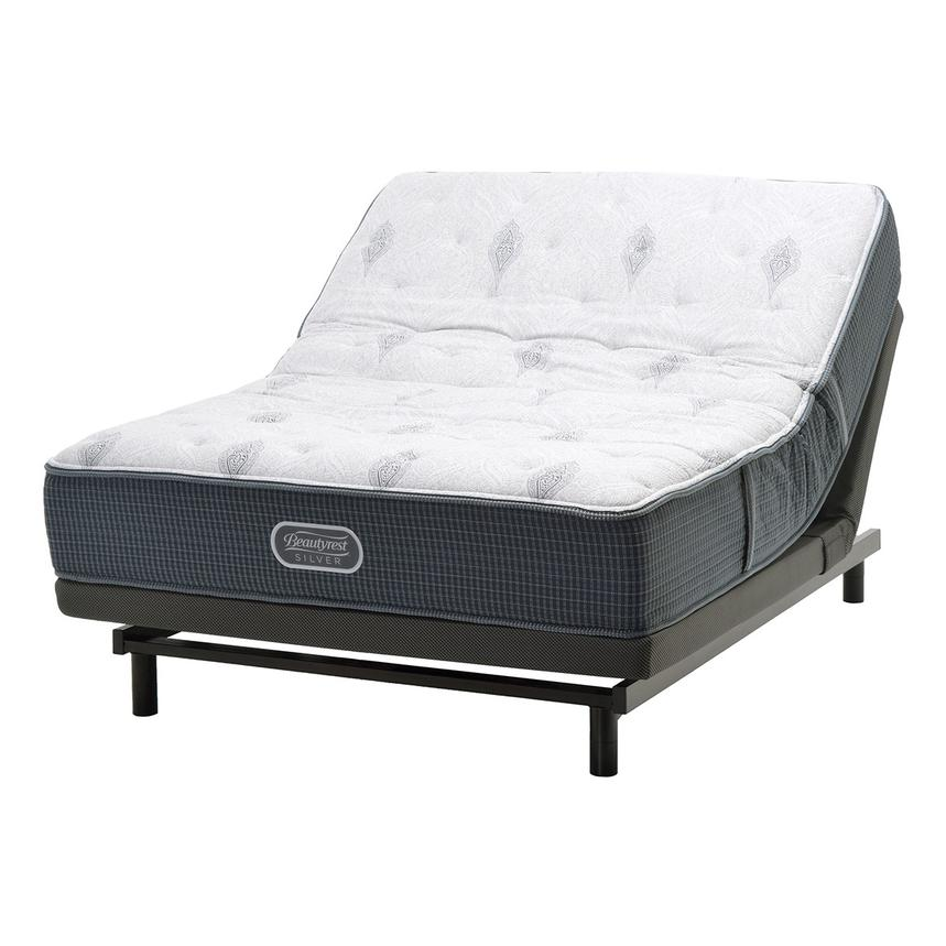 Bay Point Twin XL Mattress w/SmartMotion™ 1.0 Powered Base  main image, 1 of 2 images.