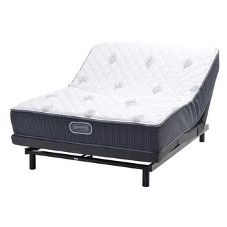 Pacific Heights King Mattress w/SmartMotion™ 1.0 Powered Base