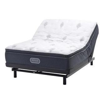 Pacific Heights PT Twin XL Mattress w/SmartMotion™ 1.0 Powered Base
