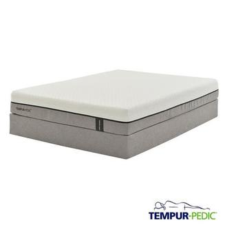 Legacy Queen Mattress w/Low Foundation