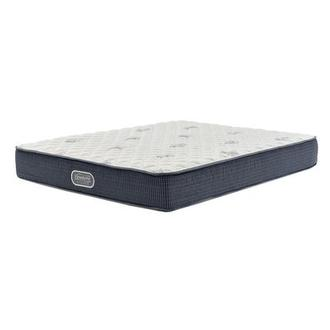 Pacific Heights Twin Mattress by Simmons Beautyrest Silver