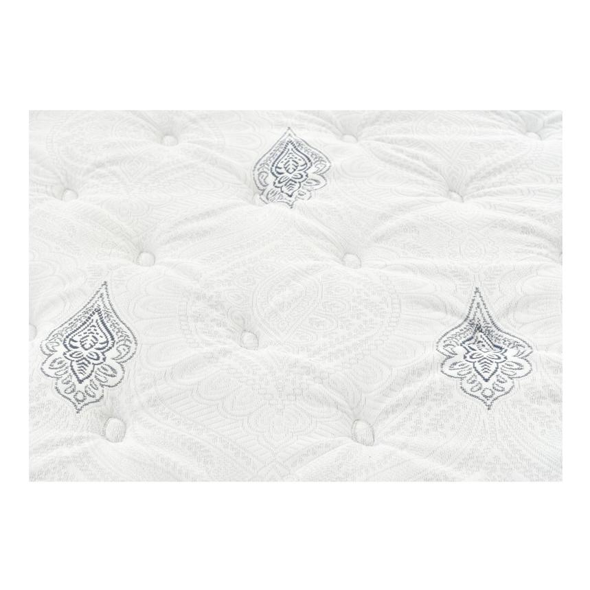 Ocean Springs Queen Mattress by Simmons Beautyrest Silver  alternate image, 3 of 5 images.