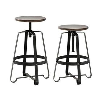 Pezi Adjustable Stool