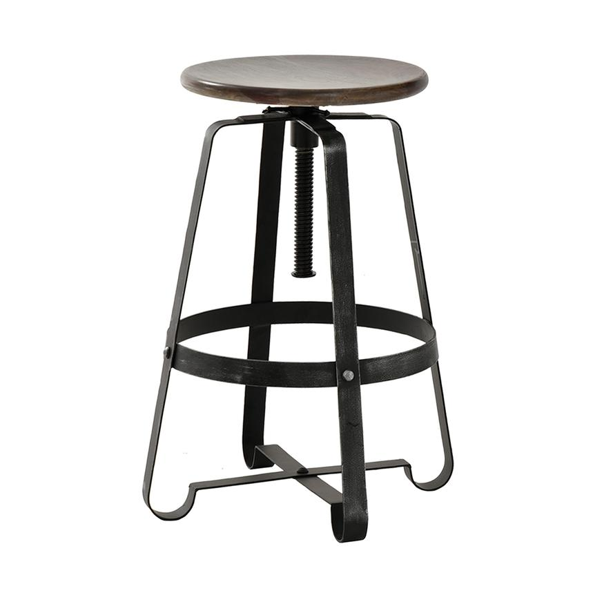 Pezi Adjustable Stool  alternate image, 2 of 5 images.