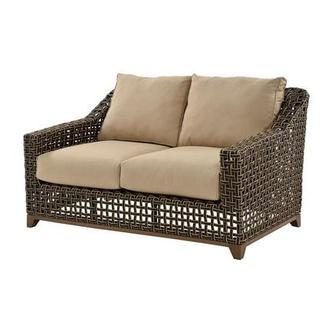 Ares Loveseat El Dorado Furniture