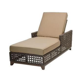 bay wicker steel compressed chairs toffee with beacon patio cushions outdoors outdoor hampton lounges furniture n the home depot chaise lounge park b
