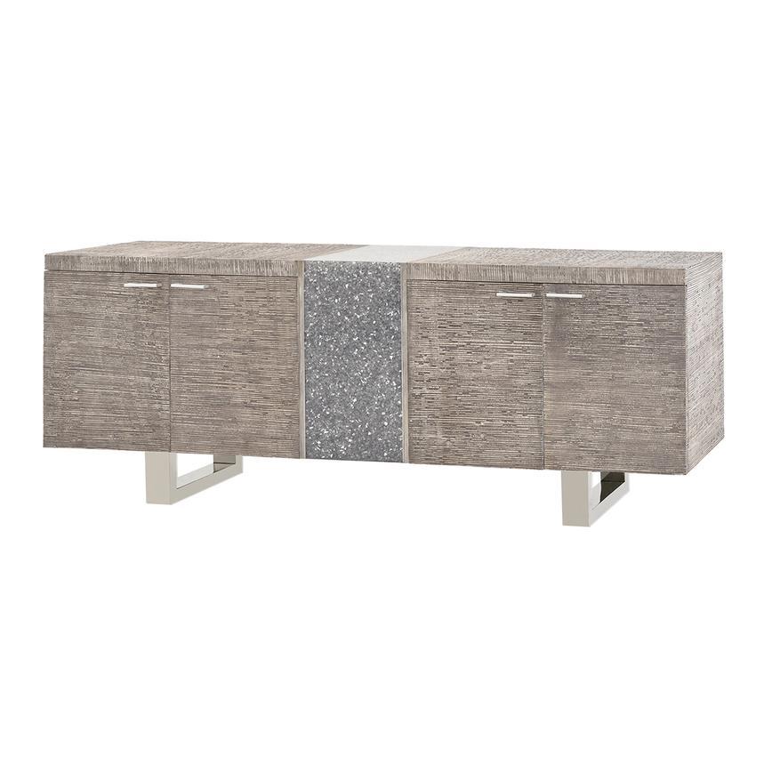 Skyscraper sideboard el dorado furniture for Sideboard xenia