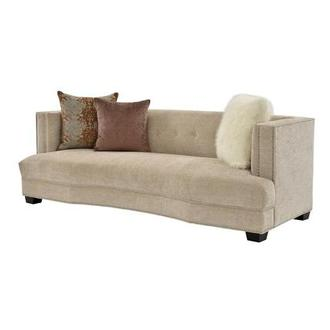 Daniella Cream Sofa