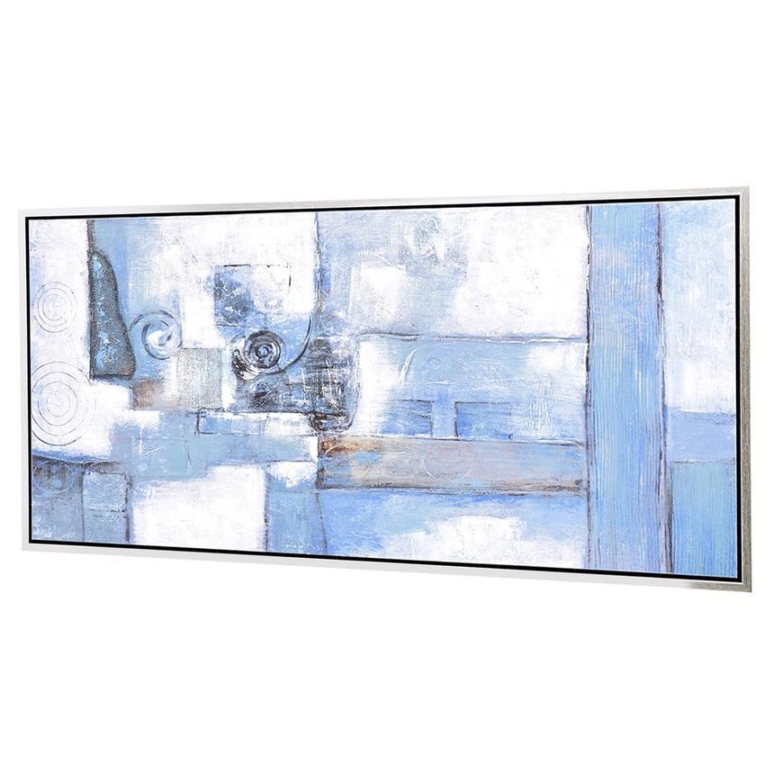 Blau Wall Art El Dorado Furniture