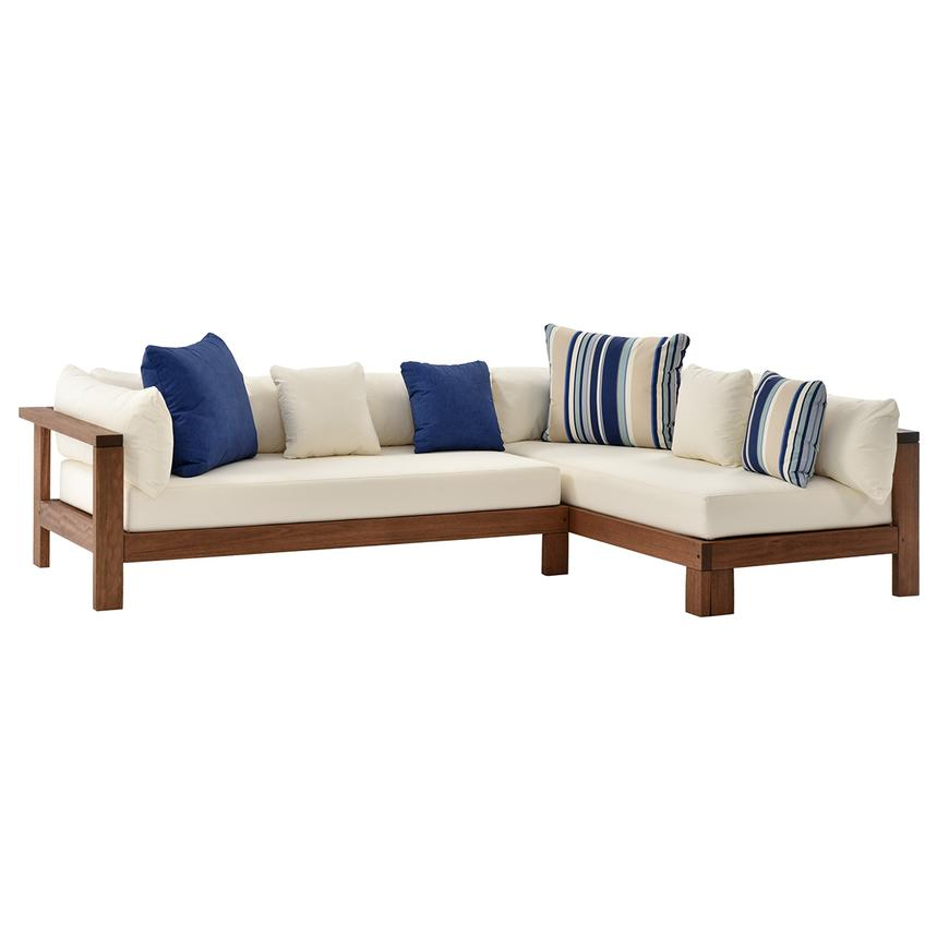 Jane Sofa Made In Brazil Main Image 1 Of 5 Images