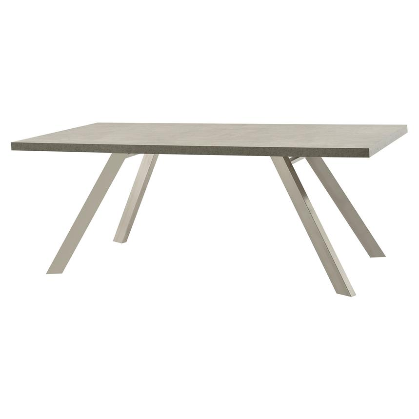 Ferrera Rectangular Dining Table  main image, 1 of 5 images.